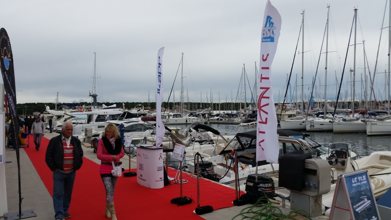 Biograd boat show 23. - 26. October