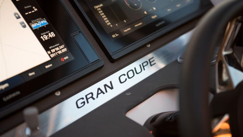 NEW!! - Nordkapp Gran Coupe 905